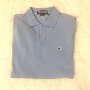 Vineyard vines polo shirt size m
